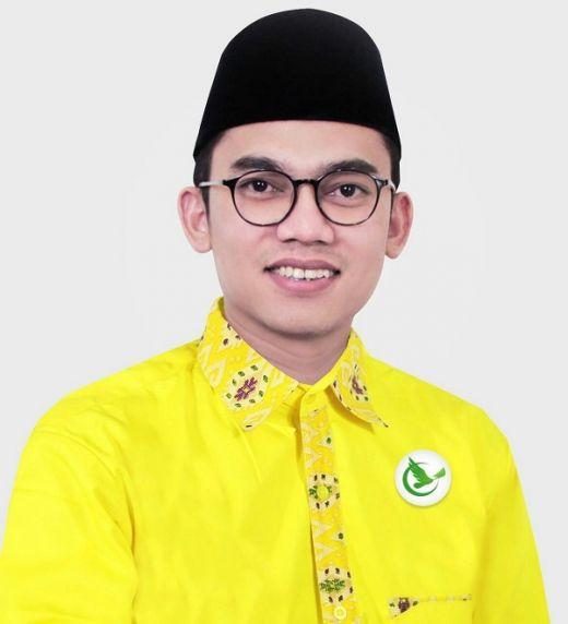 Tak Mau jadi Pelengkap di Parlemen, Ini Rencana Kerja Senator Muda dari Riau