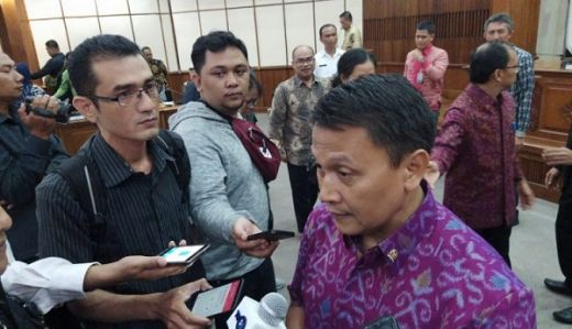 Politik Beretika, PKS akan Sambangi Jokowi usai Pembentukan Kabinet