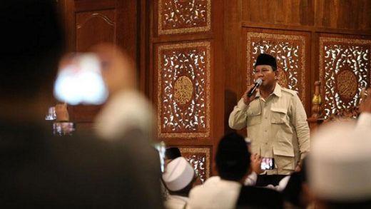 Tentukan Arah Politik Pascapelantikan Presiden, Gerindra Kumpulkan Kader di Hambalang