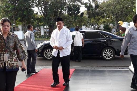 Giat OTT Jelang Purna Tugas, Fahri Hamzah: Bentuk Frustasi KPK