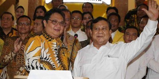 Ini Tiga Sikap Politik Prabowo ke Pemerintah