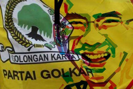 Ahmad Doli Kurnia: Ahok Pembawa Petaka bagi Golkar dan Bangsa Indonesia