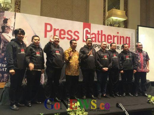 Di Bali, Ketua Fraksi PPP MPR Ungkap Pilkada yang Merepresentasi Kedaulatan Modal