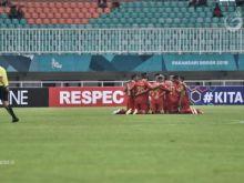 Kalteng Putra FC Pertahankan 50 Persen Kekuatan