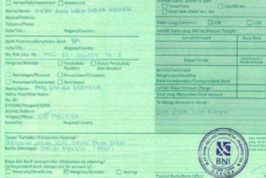 Dana CSR Garuda Dipertanyakan, Pejabatnya Belum Klarifikasi