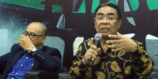 DPR Desak Mendagri Tindaklanjuti Temuan PPATK Soal Pencucian Uang di Kasino