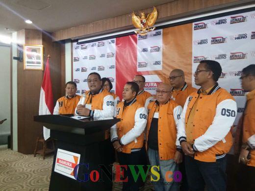 Wiranto Tak Diundang di Munas, Benny Rhamdani: Tidak Ada Istilah Dewan Pembina di Hanura