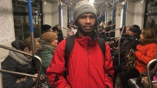 Cerita Mulia Penerima Beasiswa ke Rusia dari Pedalaman Papua yang Jayapura Saja Belum Ia Lihat Langsung
