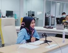 LPP RRI Manjakan Kaum Difable Lewat Pelayanan Informasi Publik Khusus