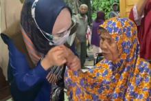 Pandemi Masih Berlangsung, Legislator NasDem Dorong Reformasi Menyeluruh di Kemensos