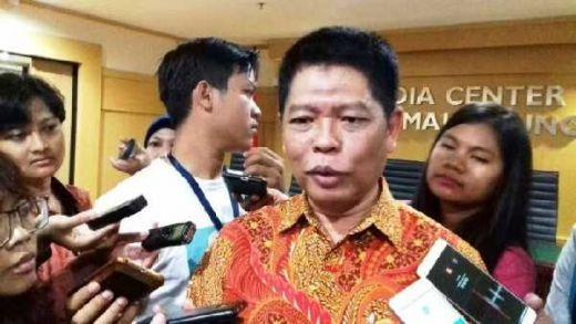 Perintahkan KPU Masukkan OSO ke DCT, MA Tak Langgar Putusan MK