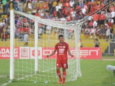 Shukurali Pulatov Janji Berikan Terbaik Untuk Semen Padang FC