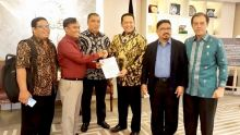 DPR Minta Pemerintah Hapus Tagihan Kredit Debitur Korban Tsunami di Palu dan Donggala