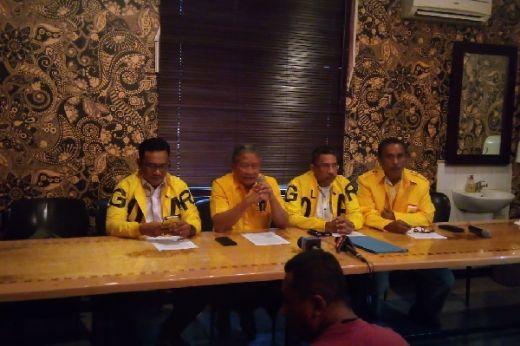 Lebih dari 100 Nama di Susunan Pengurus DPP Golkar, Cuma 4 yang Loyalis Bamsoet