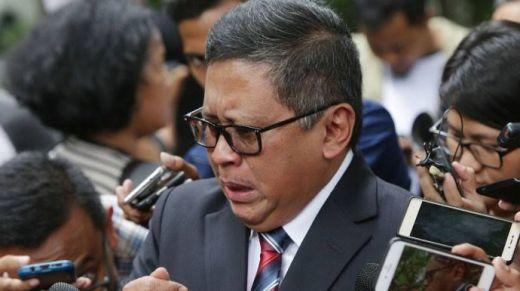 KPK Didesak Usut Peran Hasto Terkait Suap PAW dengan Komisioner KPU
