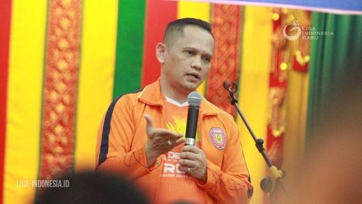 Adam Mitter Tiba di Banda Aceh 24 Januari 2020