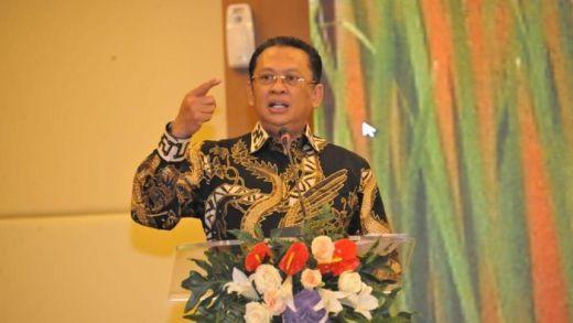 Pengungkapan Kasus Jiwasraya dan Asabri Diinisiasi Pemerintah, MPR Singgung Kapabilitas Penegak Hukum