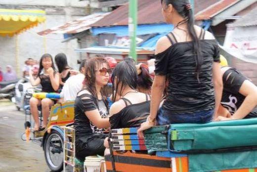 Kunjungan Wisatawan Mancanegara 2016 Capai 12 Juta Orang, Ternyata Penyumbang Tertinggi Sultra, Sulsel dan Riau