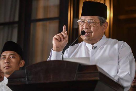 Antara SBY dan Julio Cesar Chavez sang Legenda Tinju, Punya Kemiripan Soal Karier Sang Anak