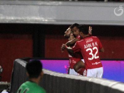 Teco Siapkan Enam Sniper di Bali United FC