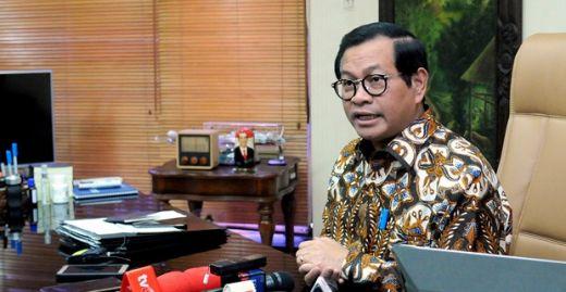 Soal Larangan Jokowi ke Kediri, PDIP Sebut Hanya Candaan