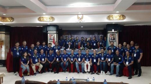 Asprov Bali Setujui Pengembangan Futsal, Sepakbola Putri dan Sepakbola Pantai