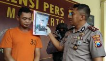 Berburu Melalui Aplikasi Tantan, TNI Gadungan Berhasil Tiduri dan Gasak Harta Empat Janda