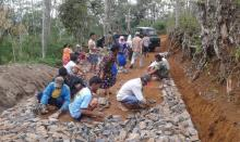 Jadi Kekuatan Ekonomi Nasional, Pembangunan Pedesaan harus Digesa
