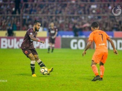 Darije Kalezic Tak Risau Kegagalan PSM Makassar
