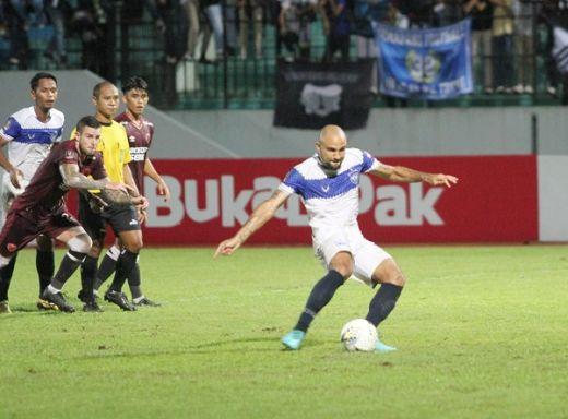 Jafr Sastra: Tak Mengapa PSIS Tidak Lolos Perempatfinal