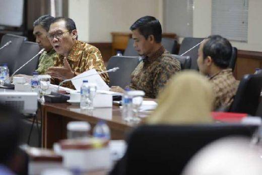 DPD RI: RUU Pertembakauan Harus Memihak ke Petani