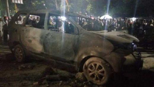 Ind Police Watch Desak Polri Turunkan Densus 88 Buru Pelaku Teror Bom Mobil di Pengajian Cawang
