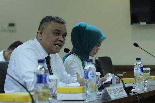 Senator Minta Pelayanan Kantor Pajak di Daerah Dibenahi