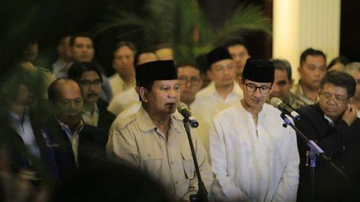 Gelar Doa Bersama, Ini Komitmen Prabowo Jika Terpilih Menjadi Presiden