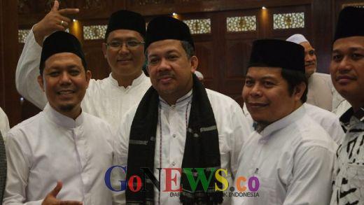 Harapan Fahri Hamzah Terhadap Pelaksanaan Pemilu Besok