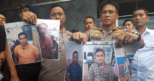 5 Pelaku Bentrok Hingga Penembakan Saksi TPS di Sampang Tertangkap