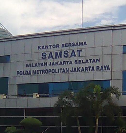 Libur Pemilu dan Wafat Isa Almasih, Kantor Samsat Tutup Dua Hari
