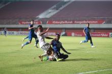 Persib Bandung Kalahkan PSS di Leg Pertama