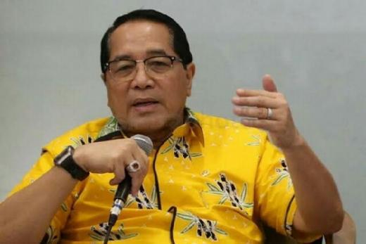 Pemerintah Hapus Pancasila dan Bahasa Indonesia, Legislator Golkar Kecewa