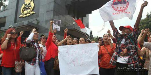 Deklarasi Minahasa Merdeka Ancam NKRI, Dinilai Gerakan Ahokers Makar