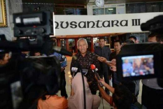 Jokowi Gelar Pertemuan dengan Tokoh Agama, Wakil Ketua DPR: Kita Apresiasi, Langkah Presiden Sudah Benar