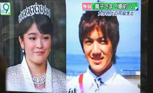 Jatuh Cinta pada Pemuda Rakyat Jelata, Putri Jepang Rela Lepaskan Gelar Bangsawan