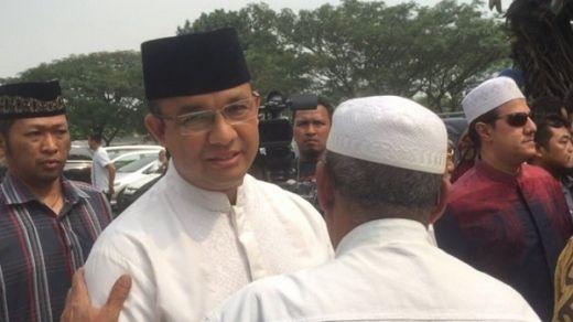 Lunasi Janji, Tepat Malam 1 Ramadhan, Anies Baswedan Lepas Saham Pabrik Bir PT Delta Milik Pemprov DKI