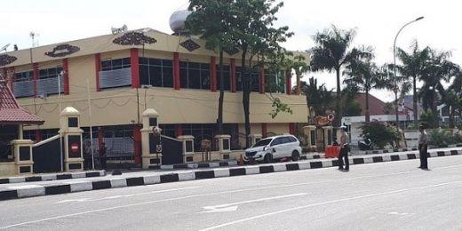 Polisi Sebut Pak Ngah, Penyerang Mapolda Riau Pimpinan Kelompok Pemanah JAD