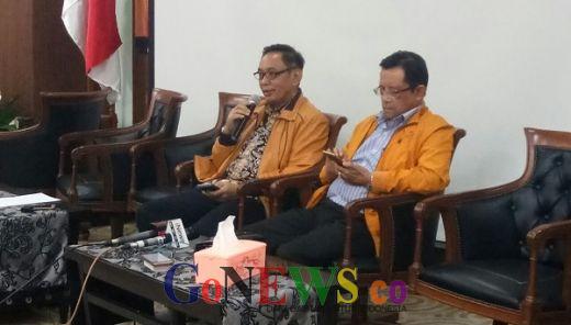 Hanura Kubu OSO: Daryatmo-Sudding Tak Miliki Legal Standing untuk Mengatasnamakan DPP Partai Hanura
