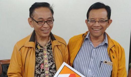 Hanura Kubu OSO Kian Mantap Hadapi Pemilu Usai PTUN Jakarta Menolak Permohonan Kubu Sudding CS