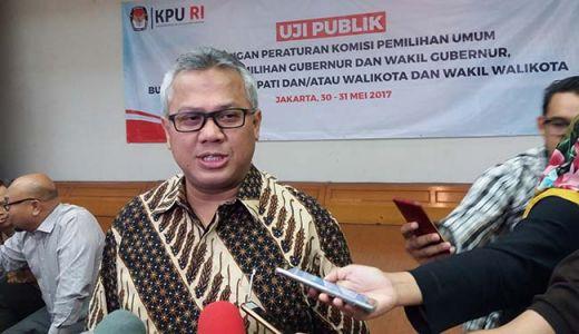 Hasil Pemilu 2019, Bakal Diumumkan KPU Paling Cepat 26 Mei