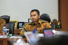 DPD RI Desak Pemerintah Tetapkan Status Penyelenggaraan Ibadah Haji Tahun ini