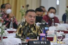 Kuartal II/2021 Pertumbuhan Ekonomi Capai 7 Persen, DPR Minta Pemerintah Fokus Atasi Pandemi