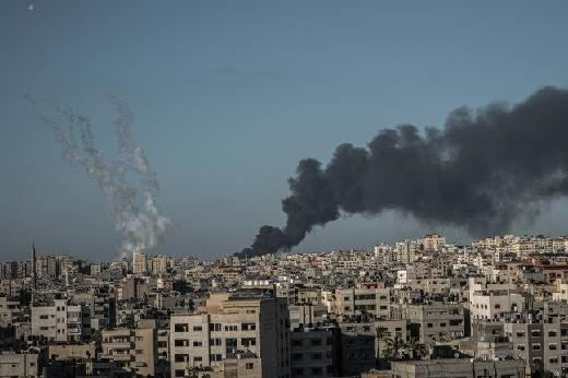 Israel Bersedia Damai dengan Palestina tapi...